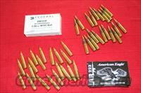 FEDERAL, AMERICAN EAGLE, .223 / 5.56mm, XM856   Non-Guns > Ammunition