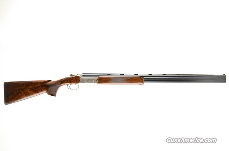 BLASER F3 SUPER LUXUS 12 GAUGE  Guns > Shotguns > Blaser Shotguns