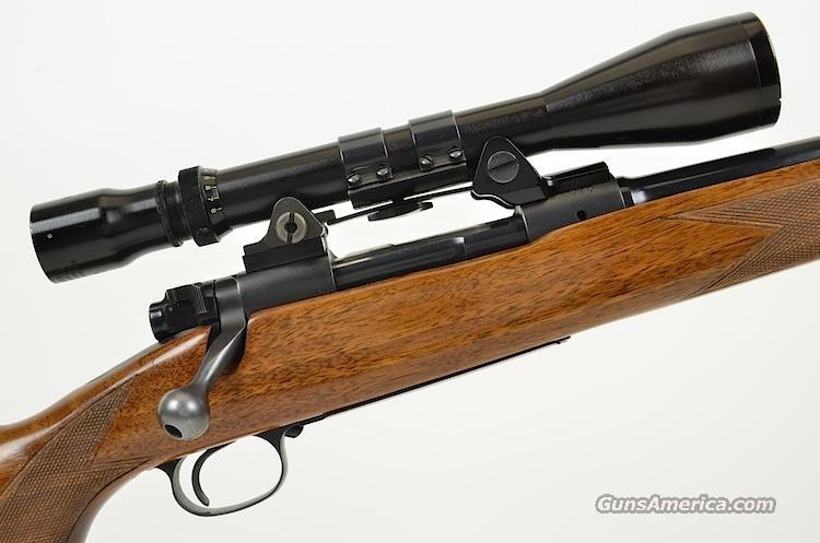 WINCHESTER 70 FEATHERWEIGHT PRE 64 30-06  Guns > Rifles > Winchester Rifles - Modern Bolt/Auto/Single > Model 70 > Pre-64