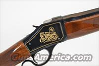BROWNING 1885 WYOMING CENTENNIAL 25-06 NIB  Browning Rifles > Lever Action