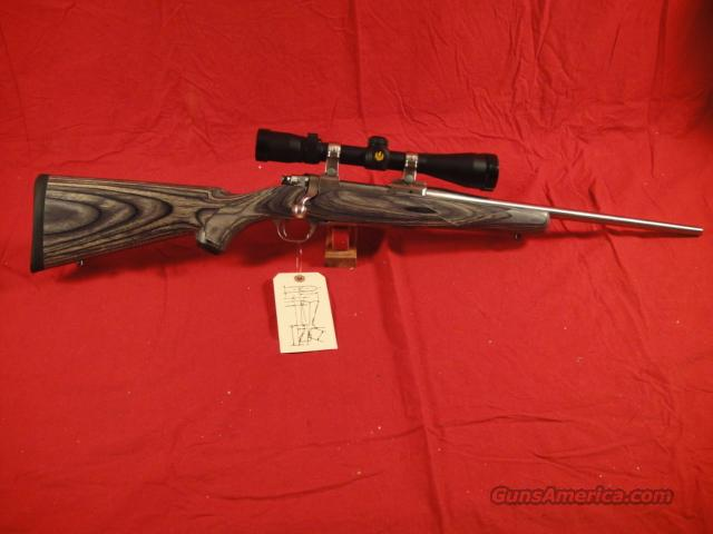 RUGER 77 MK 2 YOUTH 243  Guns > Rifles > Ruger Rifles > Model 77