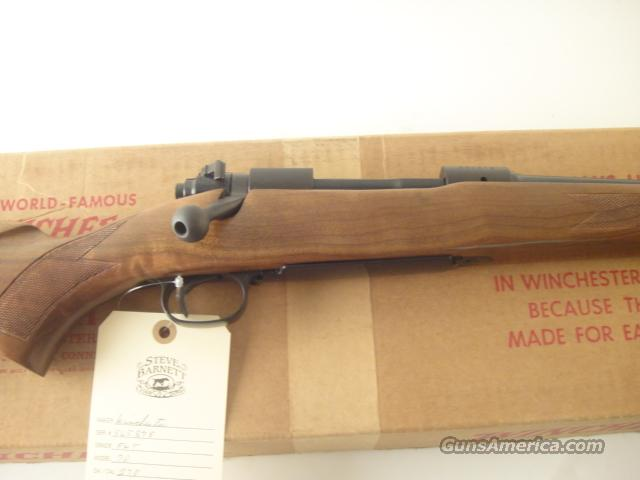 WINCHESTER 70 FEATHERWEIGHT GOPHER SPECIAL NIB 270  Guns > Rifles > Winchester Rifles - Modern Bolt/Auto/Single > Model 70 > Pre-64