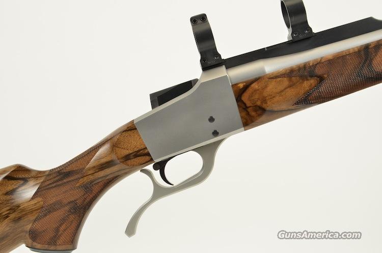 MILLER ARMS CLASSIC STAINLESS 22 HORNET  Guns > Rifles > Dakota Arms Rifles