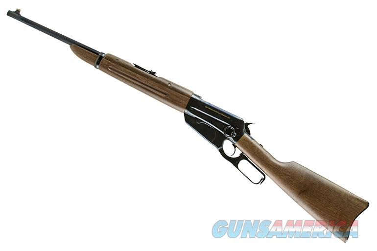 WINCHESTER 1895 REPRODUCTION SADDLE RING CARBINE 30-06