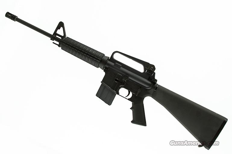 COLT AR -15 LIGHTWEIGHT SPORTER 223  Guns > Rifles > Colt Military/Tactical Rifles