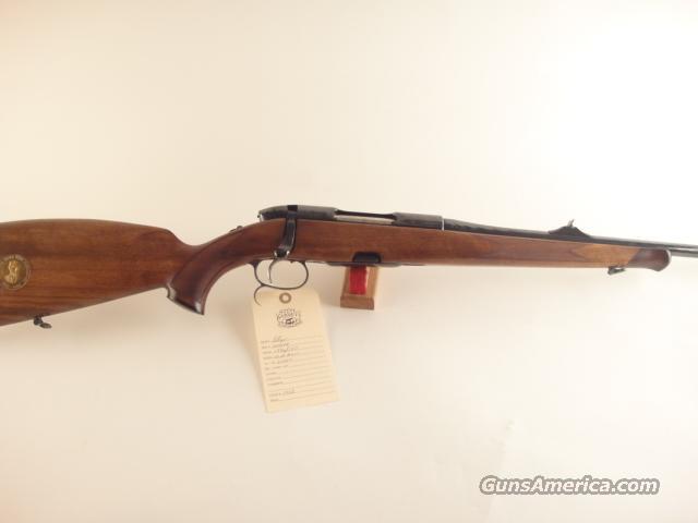 STEYR MANNLICHER LUXUS CARBINE SBS 96 LIMITED 1 OD 150 6.5X54MS  Guns > Rifles > Steyr Rifles