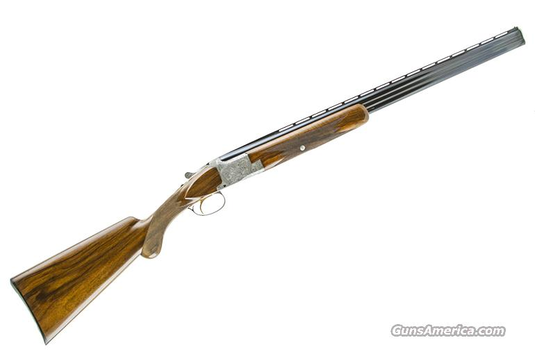 BROWNING DIANA SUPERPOSED RKLT 20 GAUGE  Guns > Shotguns > Browning Shotguns > Over Unders > Belgian Manufacture