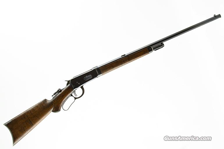 WINCHESTER 1894 TAKEDOWN 38-55  Guns > Rifles > Winchester Rifles - Pre-1899 Lever