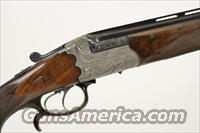 GG LECHNER REMO O/U 2 BARREL SET 24 OVER 24 AND 20/8X57  Guns > Shotguns > Drilling & Combo Shotgun Rifle Combos