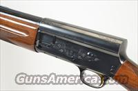 BROWNING SWEET 16 JAPANESE 16 GAUGE  Guns > Shotguns > Browning Shotguns > Autoloaders > Hunting