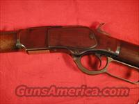 Antique Arms, Inc. - Winchester 1873 in .22 Caliber