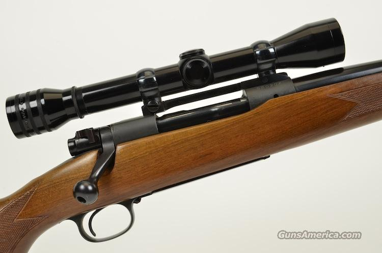 WINCHESTER 70 PRE 64 GOPHER SPECIAL 30-06  Guns > Rifles > Winchester Rifles - Modern Bolt/Auto/Single > Model 70 > Pre-64