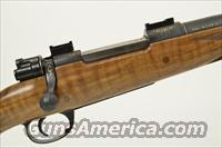 SABI CUSTOM MAUSER 8X68S  Guns > Rifles > Custom Rifles > Bolt Action