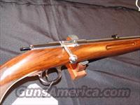 bsw german single shot rifle 22 hornet  Guns > Rifles > Anschutz Rifles