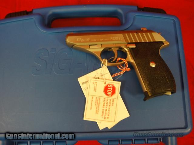 SIG SAUER P232 380  Guns > Pistols > Sig - Sauer/Sigarms Pistols > Other