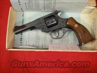 H&R MODEL 926 38 S&W  Guns > Pistols > Harrington & Richardson Pistols