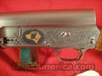 BROWNING A-5 QUAIL UNLIMITED GUN DOG SERIES 20 GAUGE  Browning Shotguns > Autoloaders > Hunting