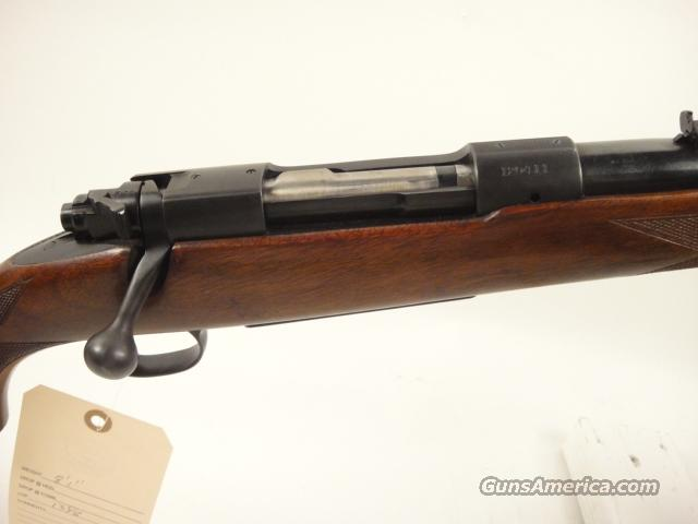 WINCHESTER 70 PRE 64 270  Guns > Rifles > Winchester Rifles - Modern Bolt/Auto/Single > Model 70 > Pre-64