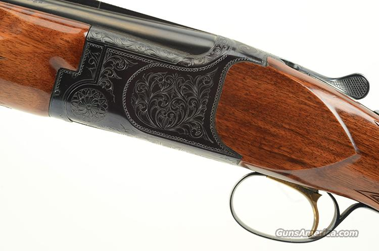 MIROKU SUPERIOR GRADE O/U 28 GAUGE  Guns > Shotguns > Charles Daly Shotguns > Over/Under