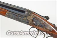 HOLLAND&HOLLAND DOMINION SIDELOCK SXS 20 GAUGE  Guns > Shotguns > Holland & Holland  Shotguns