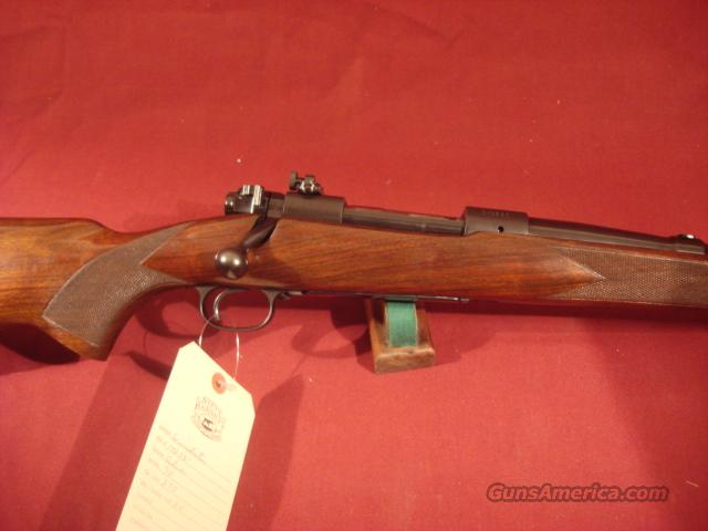 WINCHESTER M-70 PRE 64 270  Guns > Rifles > Winchester Rifles - Modern Bolt/Auto/Single > Model 70 > Pre-64