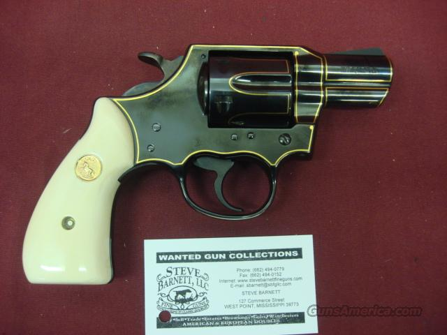 COLT CUSTOM LAWMAN MK III 357 MAG  Guns > Pistols > Colt Double Action Revolvers- Modern
