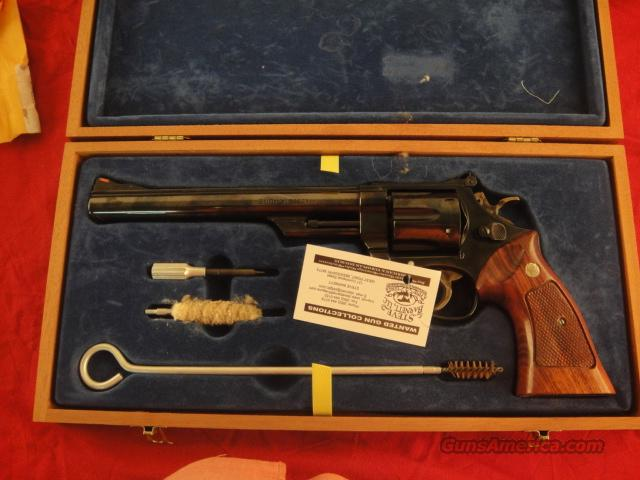 SMITH&WESSON M-29-2 44 MAGNUM  Guns > Pistols > Smith & Wesson Revolvers > Full Frame Revolver
