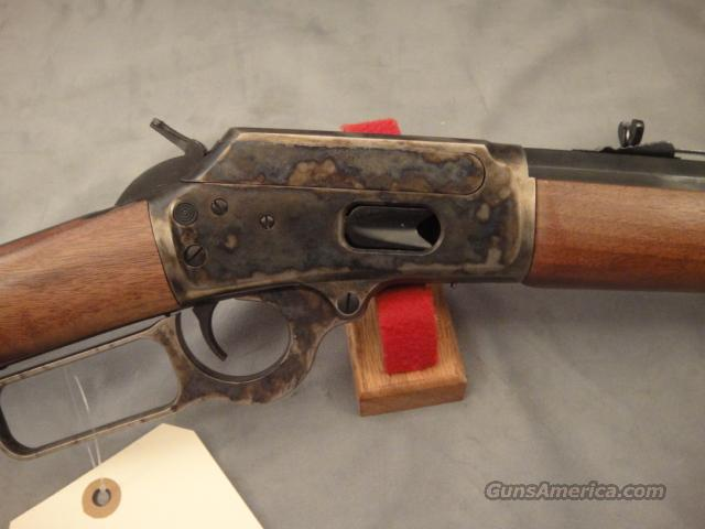 MARLIN 1894 COWBOY COMPETITION 38 SPECIAL  Guns > Rifles > Marlin Rifles > Modern > Lever Action