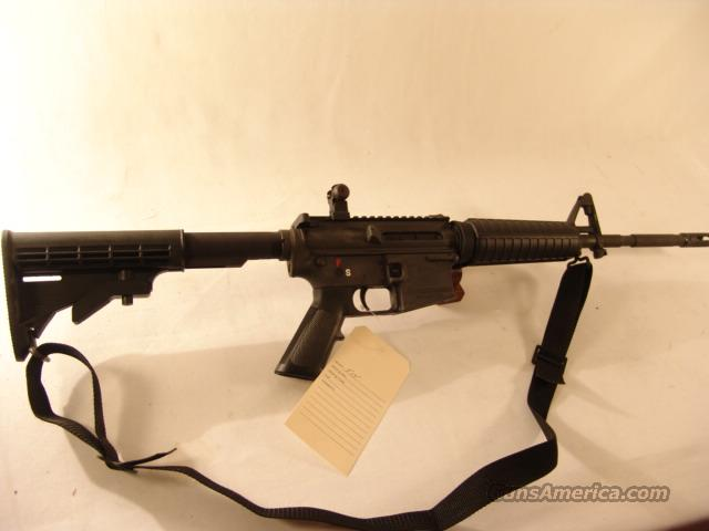 BUSHMASTER CARBON 15 223  Guns > Rifles > Military Misc. Rifles US > M16/AR15