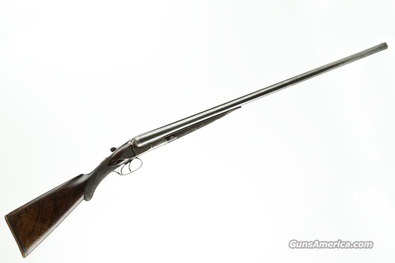CHARLES DALY PRUSSIAN DIAMOND QUALITY SXS 12 GAUGE  Guns > Shotguns > Charles Daly Shotguns > SxS