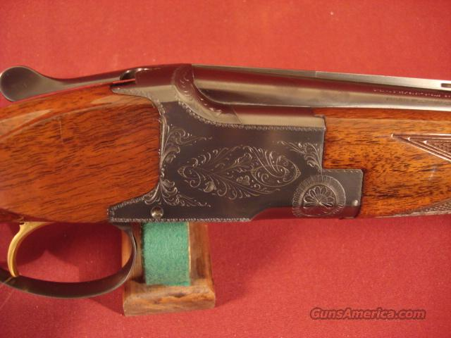 BROWNING SUPERPOSED LIGHTNING 20 GAUGE  Guns > Shotguns > Browning Shotguns > Over Unders > Belgian Manufacture
