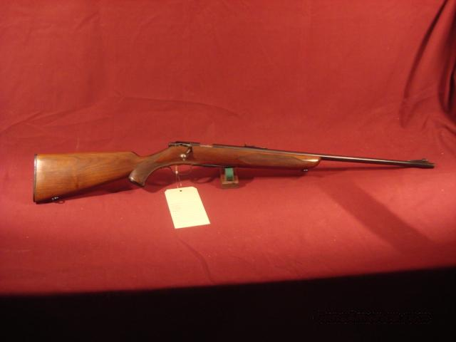 WINCHESTER 75 SPORTER 22  Guns > Rifles > Winchester Rifles - Modern Bolt/Auto/Single > .22 Boys Rifles