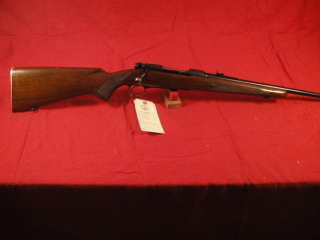 WINCHESTER M-70 FEATHERWEIGHT PR 64 358 WINCHESTER  Guns > Rifles > Winchester Rifles - Modern Bolt/Auto/Single > Model 70 > Pre-64