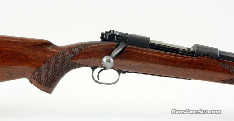 WINCHESTER 70 CARBINE PRE 64 35 REMINGTON   Guns > Rifles > Winchester Rifles - Modern Bolt/Auto/Single > Model 70 > Pre-64