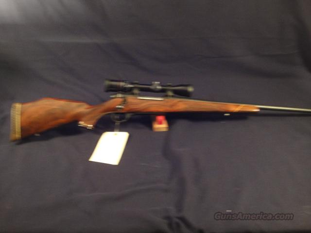 WEATHERBY MK V 7MM WEATHERBY MAG  Guns > Rifles > Weatherby Rifles > Sporting