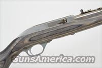 MARLIN MODEL 60 22 STAINLESS  Guns > Rifles > Marlin Rifles > Modern > Semi-auto
