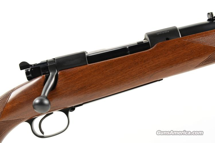 WINCHESTER 70 CARBINE 7MM PRE 64  Guns > Rifles > Winchester Rifles - Modern Bolt/Auto/Single > Model 70 > Pre-64