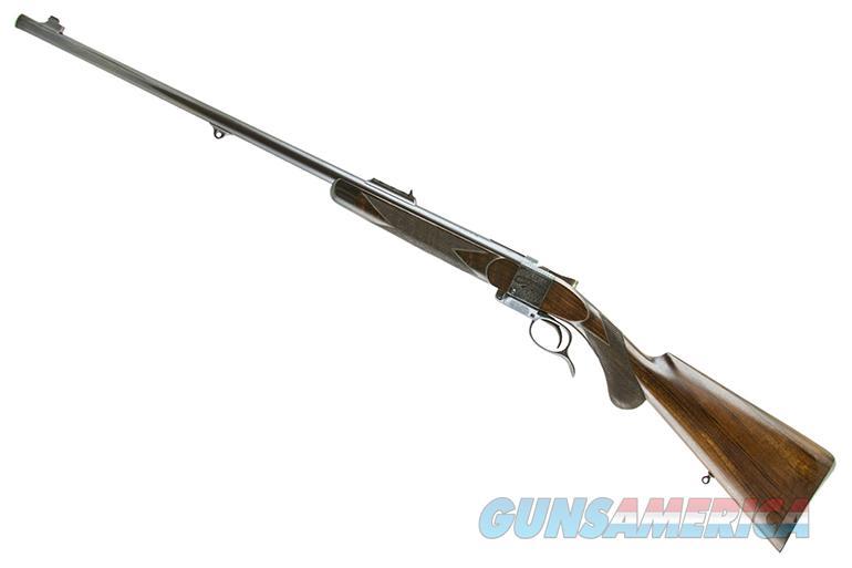 Westley Richards Farquharsen 500 450 2 Musket For Sale