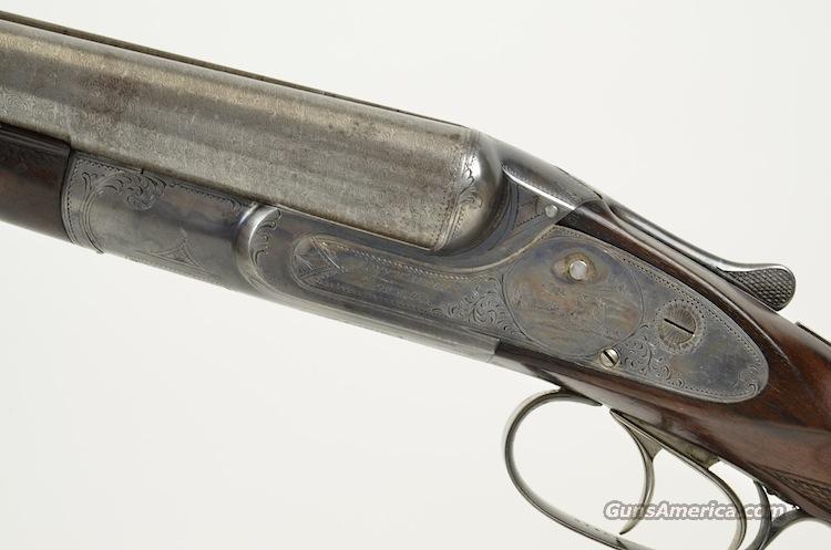 LEFEVER EE 12 GAUGE  Guns > Shotguns > Lefever Shotguns