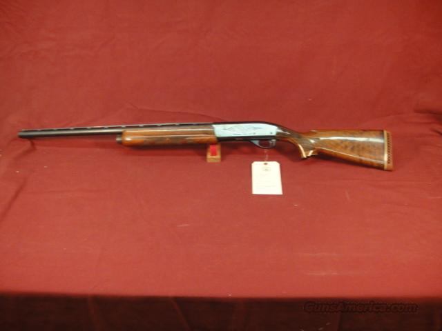 REMINGTON 1100 TRAP 12 GAUGE  Guns > Shotguns > Remington Shotguns  > Autoloaders > Hunting