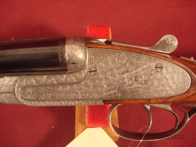 JACQUEMART BELGIAN BEST SLE SXS 20 GAUGE 2 BARREL SET  Guns > Shotguns > Double Shotguns (Misc.)  > Belgian