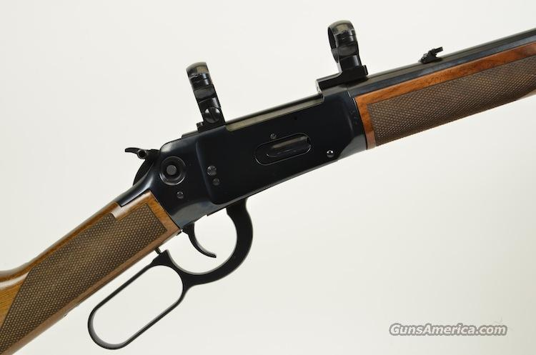 WINCHESTER 94 AE 356 WINCHESTER W/AMMO  Guns > Rifles > Winchester Rifles - Modern Lever > Model 94 > Post-64