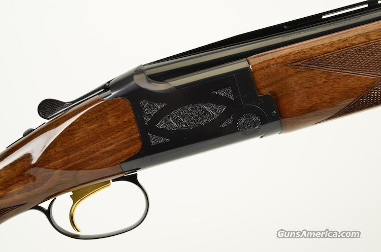 BROWNING CITORI GRADE 1 16 GAUGE  Guns > Shotguns > Browning Shotguns > Over Unders > Citori > Hunting