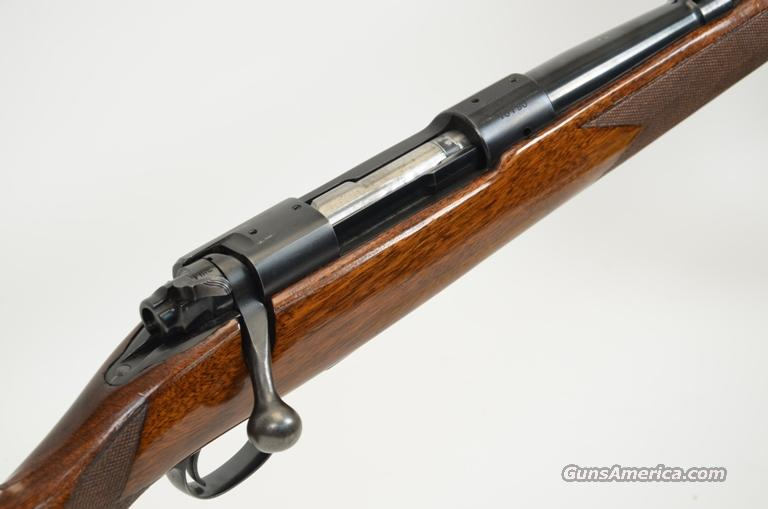 WINCHESTER 70 TRANSITION 30-06   Guns > Rifles > Winchester Rifles - Modern Bolt/Auto/Single > Model 70 > Pre-64
