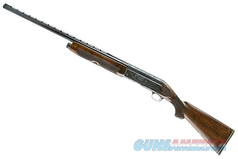 BROWNING AUTO V 12 GAUGE CUSTOM  Guns > Shotguns > Browning Shotguns > Autoloaders > Hunting