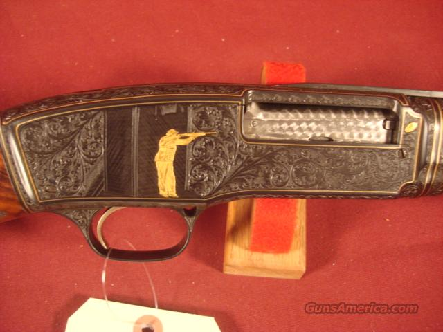 WINCHESTER 42 CUSTOM 410  Guns > Shotguns > Winchester Shotguns - Modern > Pump Action > Hunting