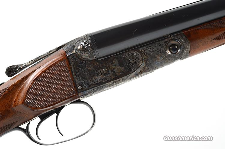 PARKER UPGRADE BY HORVATH 20 GAUGE  Guns > Shotguns > Parker Shotguns