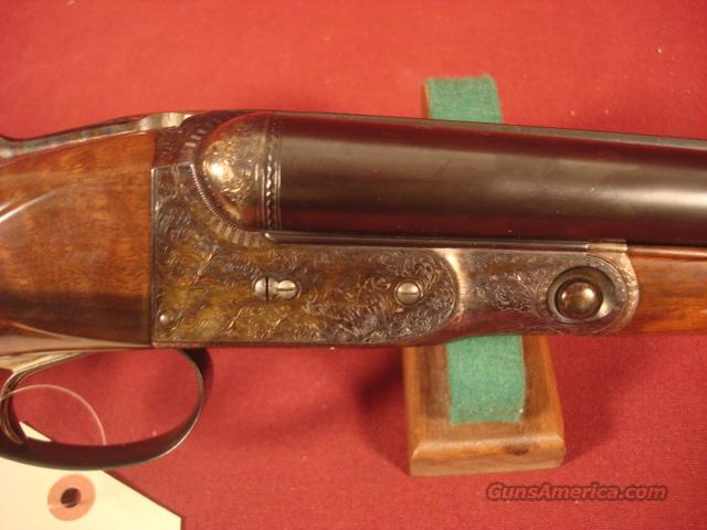PARKER REPRODUCTION DHE 20 GAUGE  Guns > Shotguns > Parker Shotguns