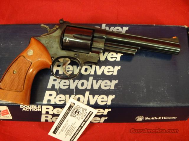 SMITH&WESSON M-29-3 44 MAGNUM  Guns > Pistols > Smith & Wesson Revolvers > Full Frame Revolver