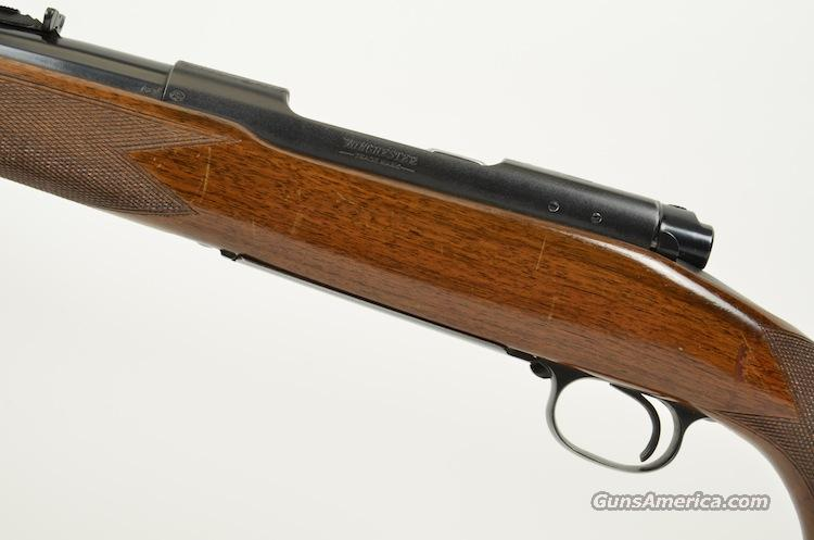 WINCHESTER 70 SUPER GRADE PRE 64 30-06  Guns > Rifles > Winchester Rifles - Modern Bolt/Auto/Single > Model 70 > Pre-64
